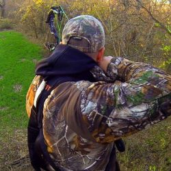 Whitetail Habitat Management on a Budget with Small Property Focal Points