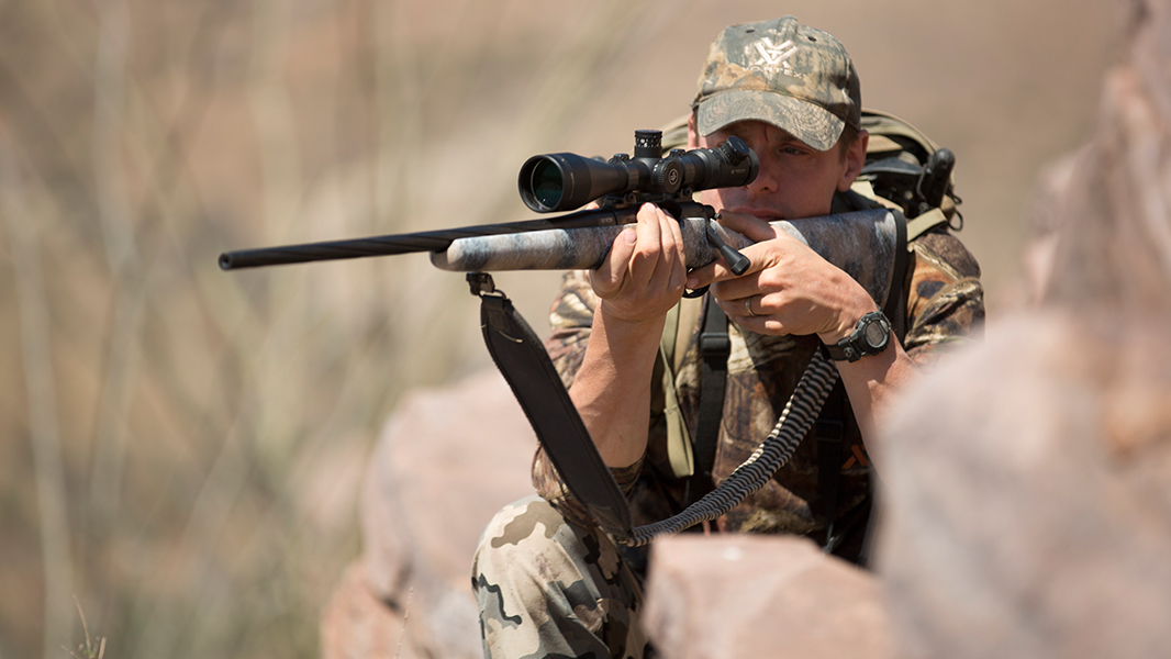 How to Choose a Hunting Rifle Scope | MeatEater Hunting
