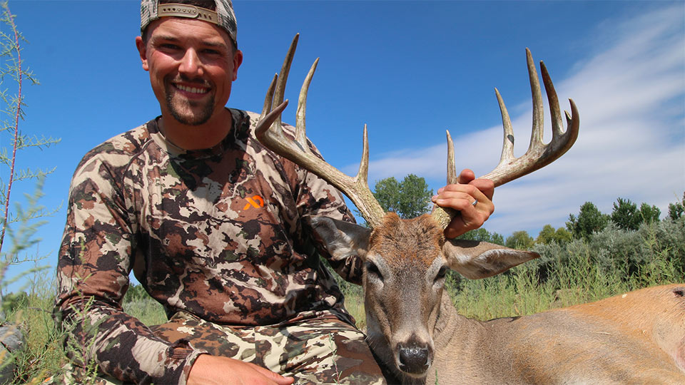 MeatEater Hunting - Early Season Success: DIY Public Land
