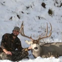Remi Warren, a Nevada and Montana Hunter, Weighs in With Ten Mule deer Hunting Tips