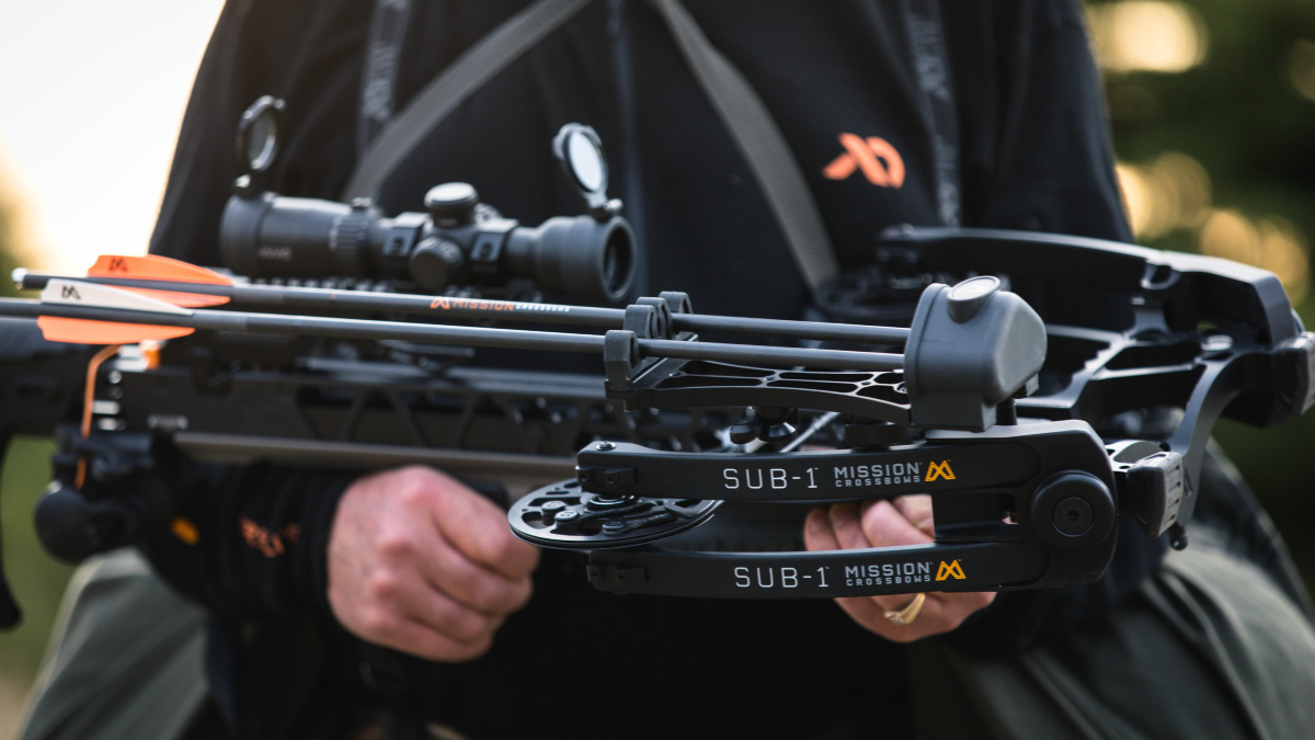 MeatEater Hunting - Will Crossbows Ruin Bowhunting?