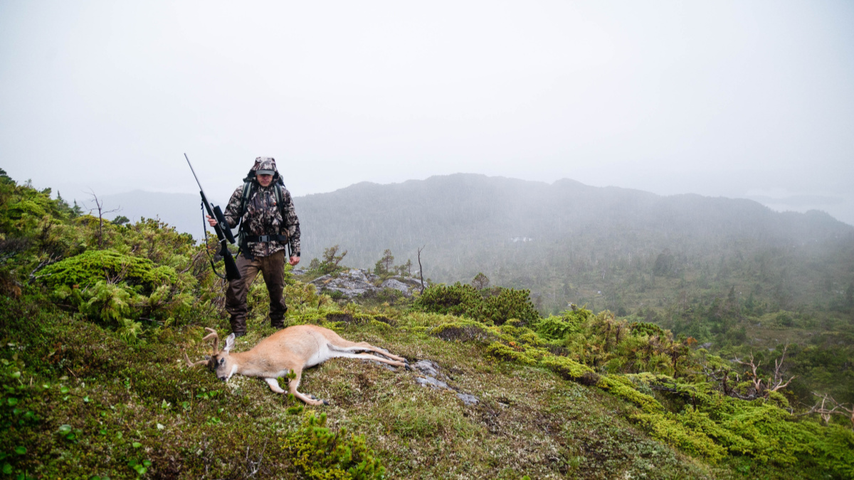 Stars in the Sky: A Hunting Story   MeatEater Hunting