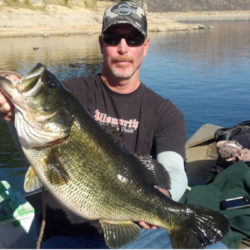 Big Bass Legend Mike Long Exposed as a Snagger, Cheater and Thug