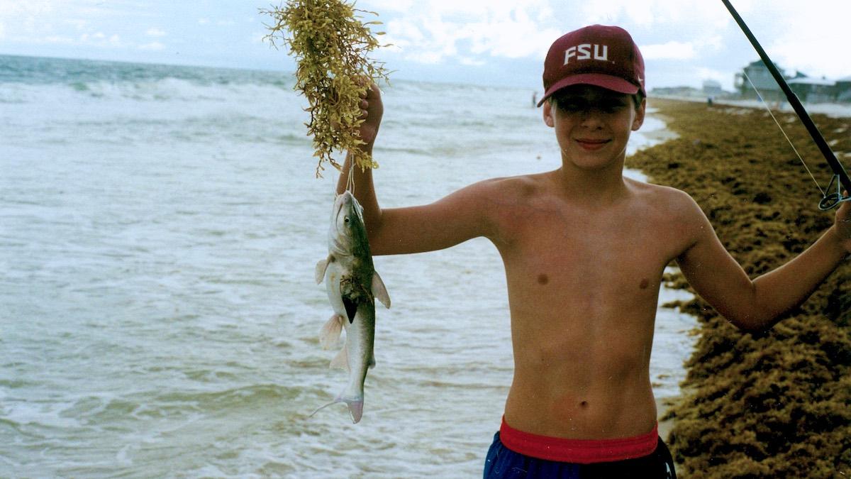 Trash Fish Tuesday: Gafftopsail and Hardhead Catfish | MeatEater ...