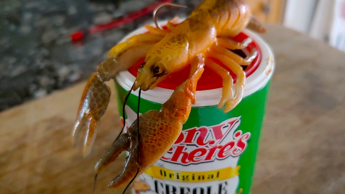 Bass-ic Instinct: Ultra-Realistic Baits are Overrated | MeatEater Fishing