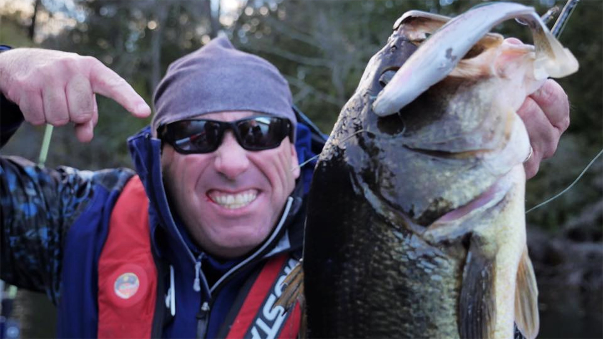 Bass-ic Instinct: Why Fat Guys are Better Bass Fishermen ...