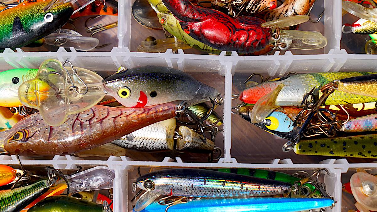 Best Bass Fishing Lures And Baits Meateater Fishing