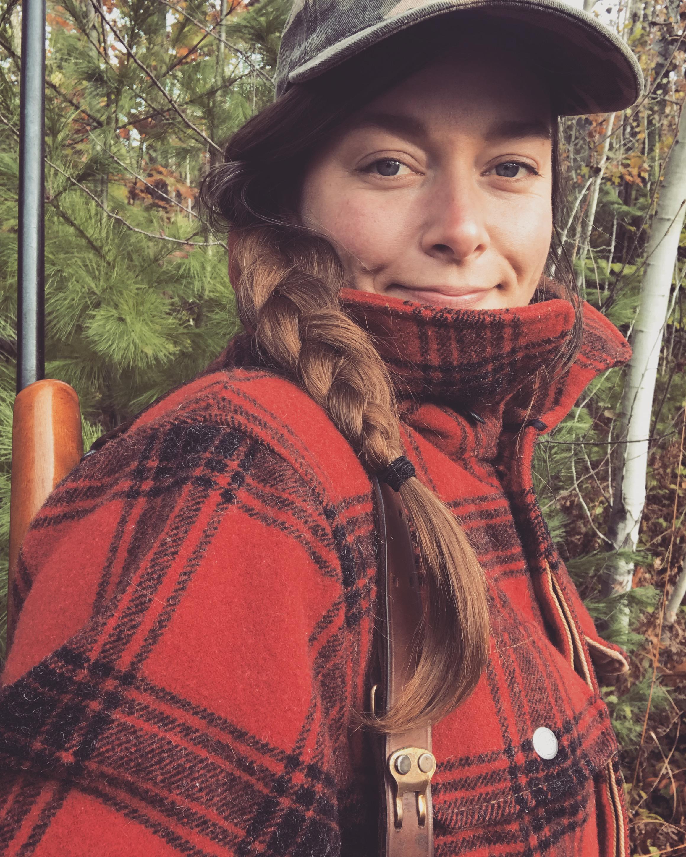 Jenna Rozelle