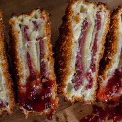 Ultimate Venison Monte Cristo Sandwich Recipe