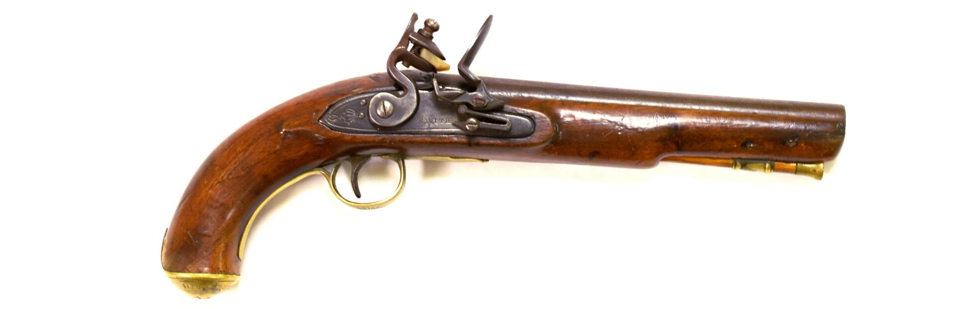 mountain man guns
