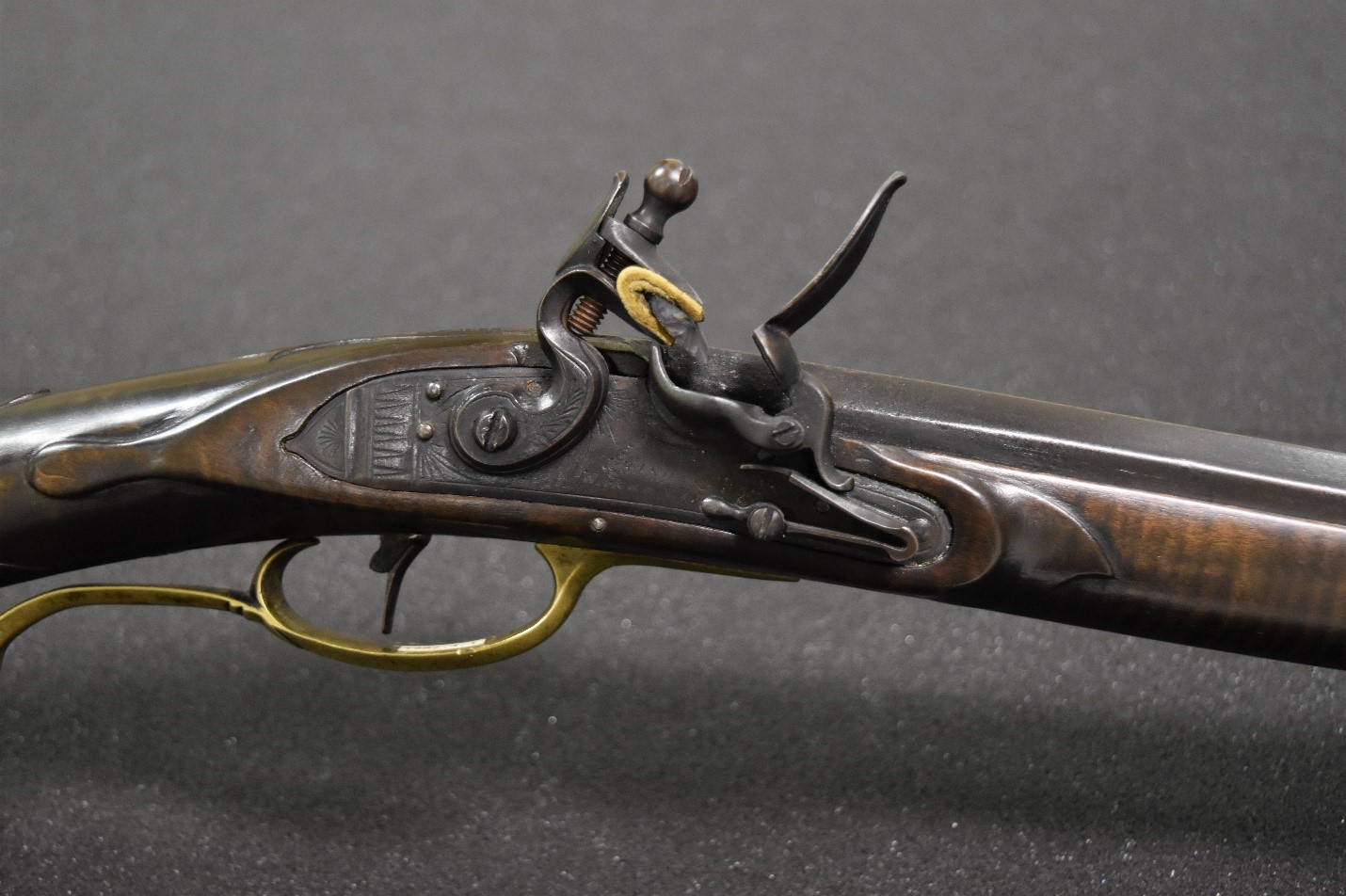 lewis and clark guns