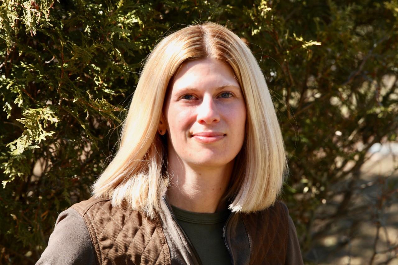 Kristen Schmitt