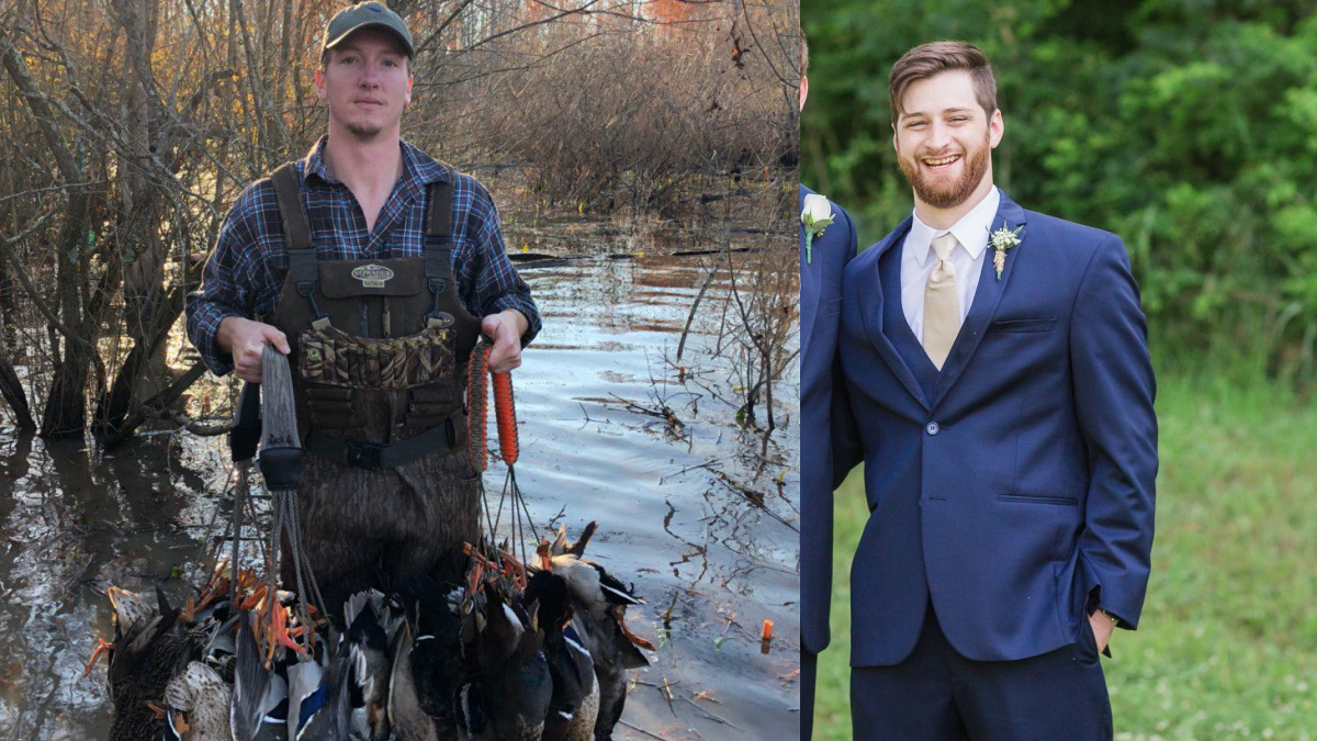 tennessee duck hunters killed