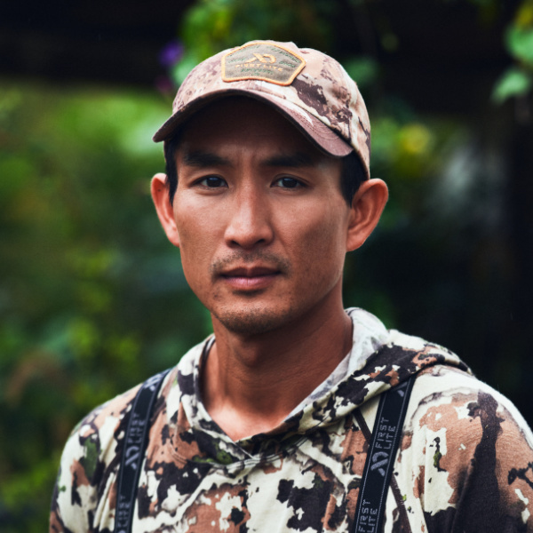 Wade Truong